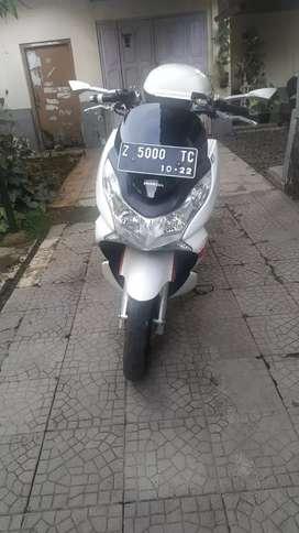 Jual Honda PCX Import Thailand
