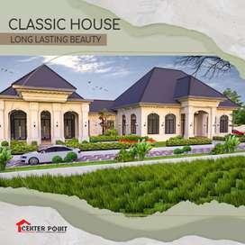 17 th desain rumah jasa arsitek rab interior di Makassar