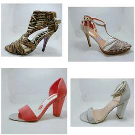 Girls & women shoes & sandal All kind of shoes & sandal available