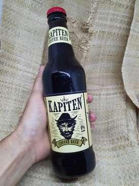 Coffee Beer Kapiten