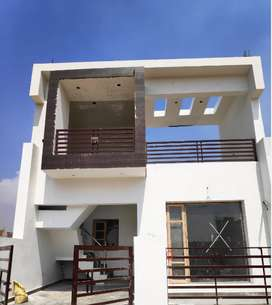 Independent House for sale in Kharar Mohali | Villas for sale.