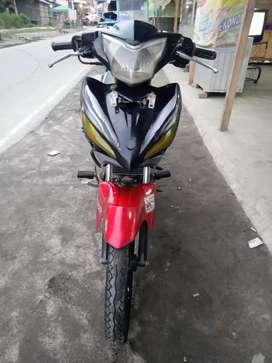 Yamaha jupiter mx 5 speed ss bpkb