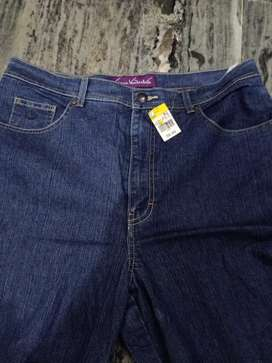 Export branded jean available here