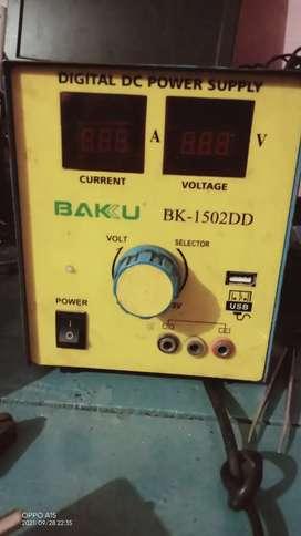 Baku BK1502 DD