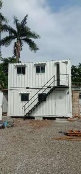 CONTAINER OFFICE/MES/TOILET DLL 20FT/40FT/10FT&ALL TYPE,JUAL BELI SEWA