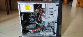 Gaming PC core i5 2nd generation