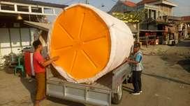 Tandon air 5000 liter anti lumut Purworejo  purwodadi