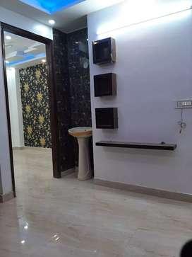 2 bhk flat ready to move in Uttam nagar