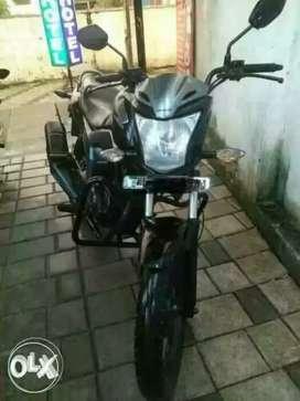 Honda triger 150