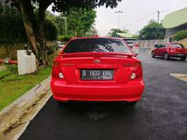 Hyundai Avega MT 2007