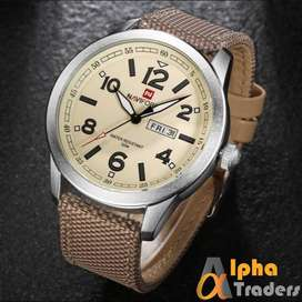 Naviforce Original Branded Watches [First Check Then Pay]