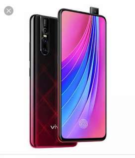 Vivo V15 Pro Red Colour in Superb Condition Fixed Prise Dont Time paas