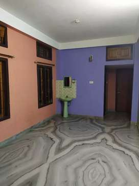 Independent 2 BHK @builder floor for rent.