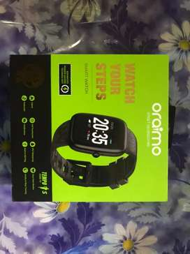 ORAIMO SMART WATCH FOR SALE