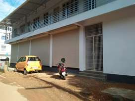 Godown space available in Kalamassery