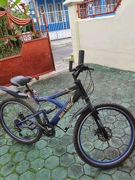 Sepeda gunung MURAH