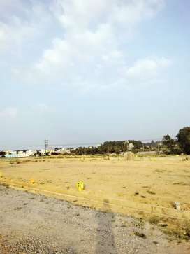 BMRDA Approved Plots in Jigani