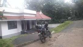 Muvattupuzha payipra 7 cent  with beautiful house