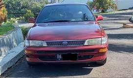 Great Corolla 1,6 SEG tahun 95