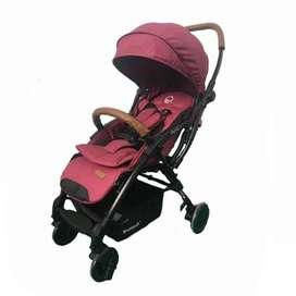 Stroller baby Elle 939 avio RS limited