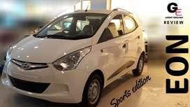 Hyundai Eon, 2015, Petrol