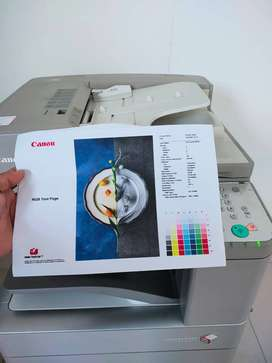 [WARNA] Mesin Fotocopy Warna A3+