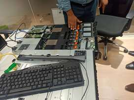Waneed fresher or experience for authorised laptop service 9841&&7677