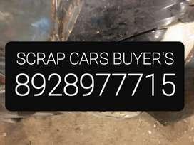 Ghodb  SCRAP CARS BUYER'S