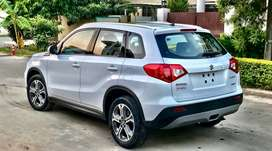 Suzuki Vitara on easy installment