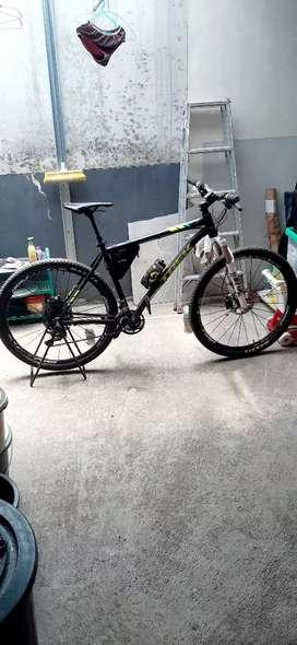 Sepeda MTB Trex x caliber uk. Xl ban 29 er
