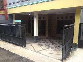 Sewa Kontrakan Rumah Ciganjur Jagakarsa (Jalan Aselih)