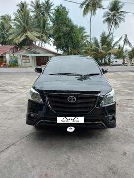Dijual Innova Type G, 2,5 Diesel Tahun 2013
