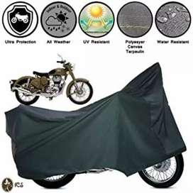 Bike cover cd70   /cd125/ybr
