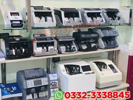 currency check machine , note cash counting machine in pakistan