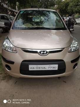 Hyundai I10 i10 1.1L iRDE ERA Special Edition, 2009, Petrol