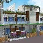 A Modern 2 Bhk Bungalow sale at Green Village Rajerhat