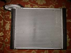 Toyota Belta and Toyota Vitz Cooling Coil - SHAH NAFEES TRADERS