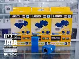HDMI extender hdmi 1080P dan 4K