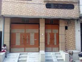 2 bhk kothi first floor at model Town extn near tuition market