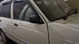 Mehran available for Rent (Monthly)