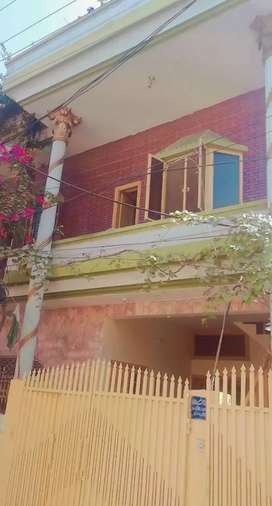 Beautiful house with all facilities near commercial area,Tripple story