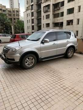 Feel of VIP car
