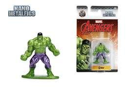 Jual Figure Ori Jada Nano Marvel Avengers Hulk