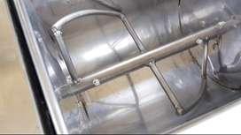 Alat Mixer Pengaduk Adonan Roti Horizontal Berkualitas