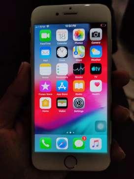 iPhone 6 gold 32gb rom