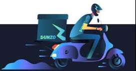 Hiring of Delivery partners across Bangalore