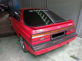 nissan coupe rz-1 1989