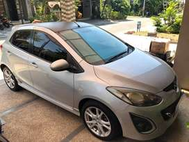 Mazda 2 type R matic plat AD