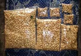 Kacang Tojin krispi