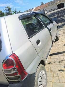 2006 Model Maruti Suzuki Alto